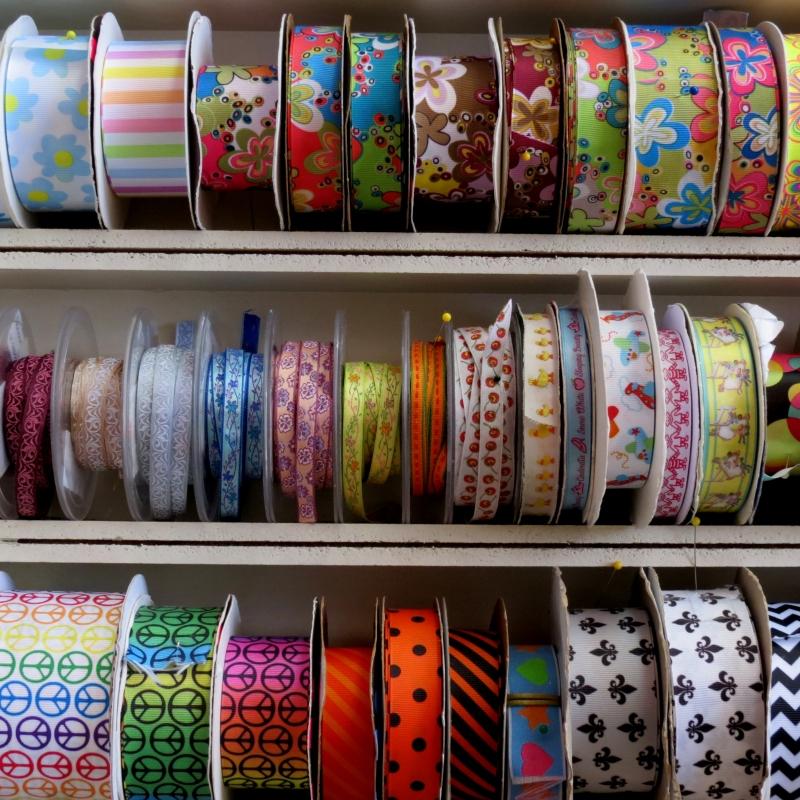 Notions Trims Discount Fabrics